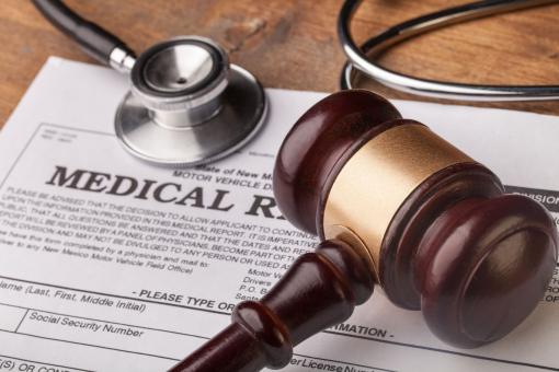 Orvosi műhiba