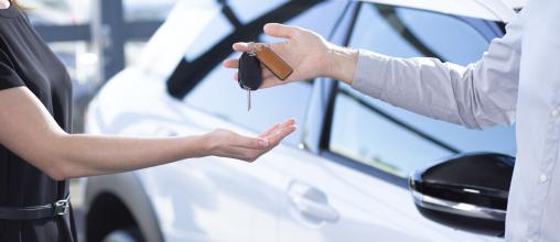 gépjármű adásvételi szerződés