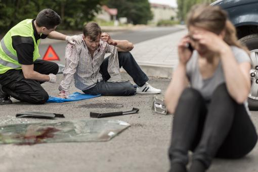 cserbenhagyás, segítségnyújtás elmulasztása, közlekedési baleset, bűncselekmény, sérült