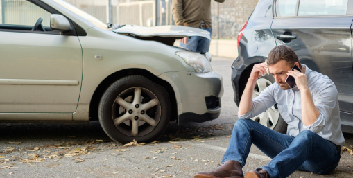 közlekedési baleset, bonus-malus besorolás, koccanás, károkozói pótdíj