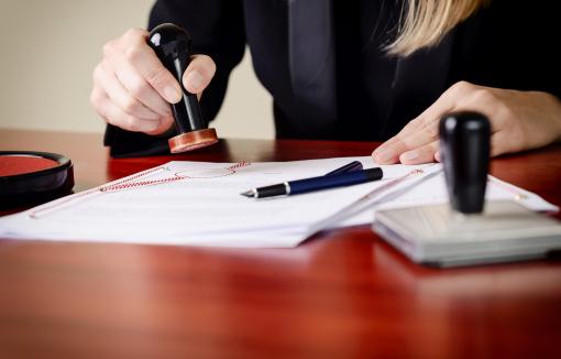 közjegyző, jegyző, fizetési meghagyás, nemperes eljárás, hatósági eljárás, közokirat, birtokvédelem